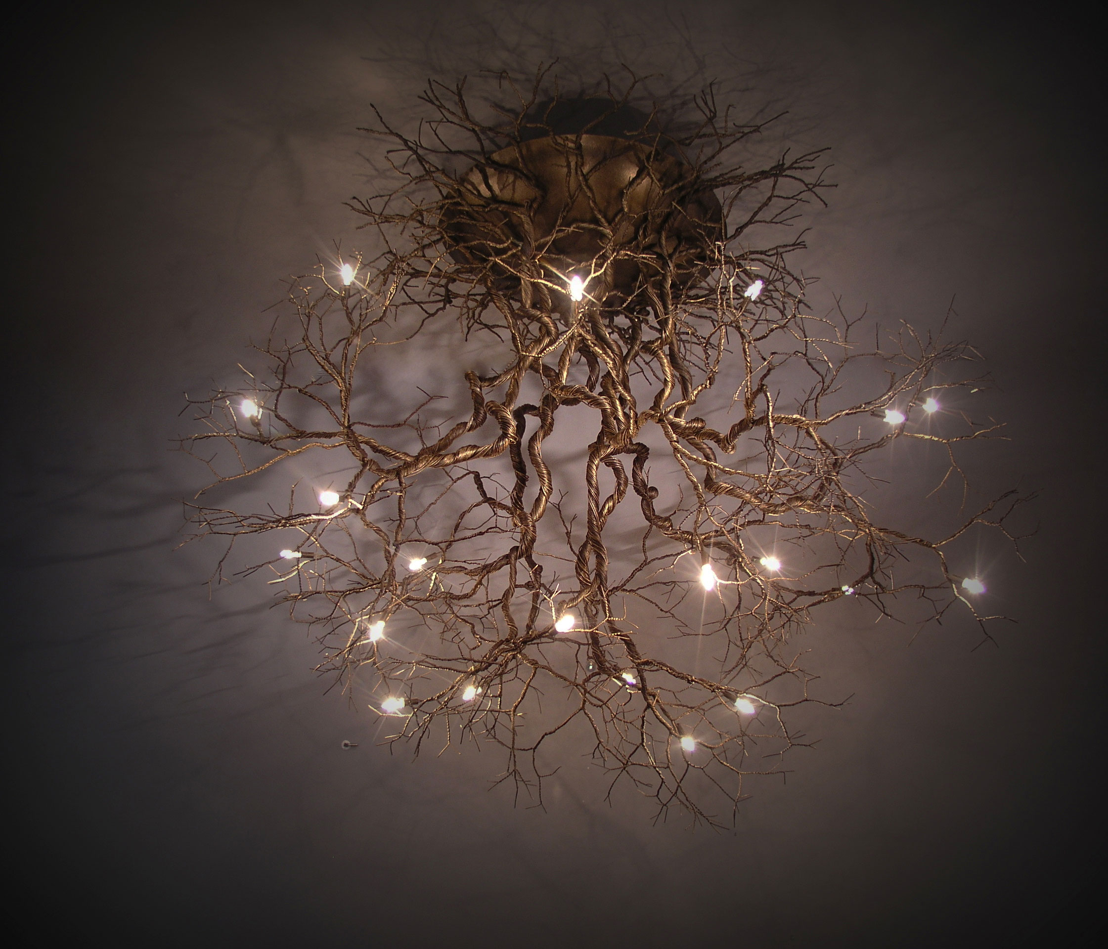 Roots Large - Ceiling Light fixture