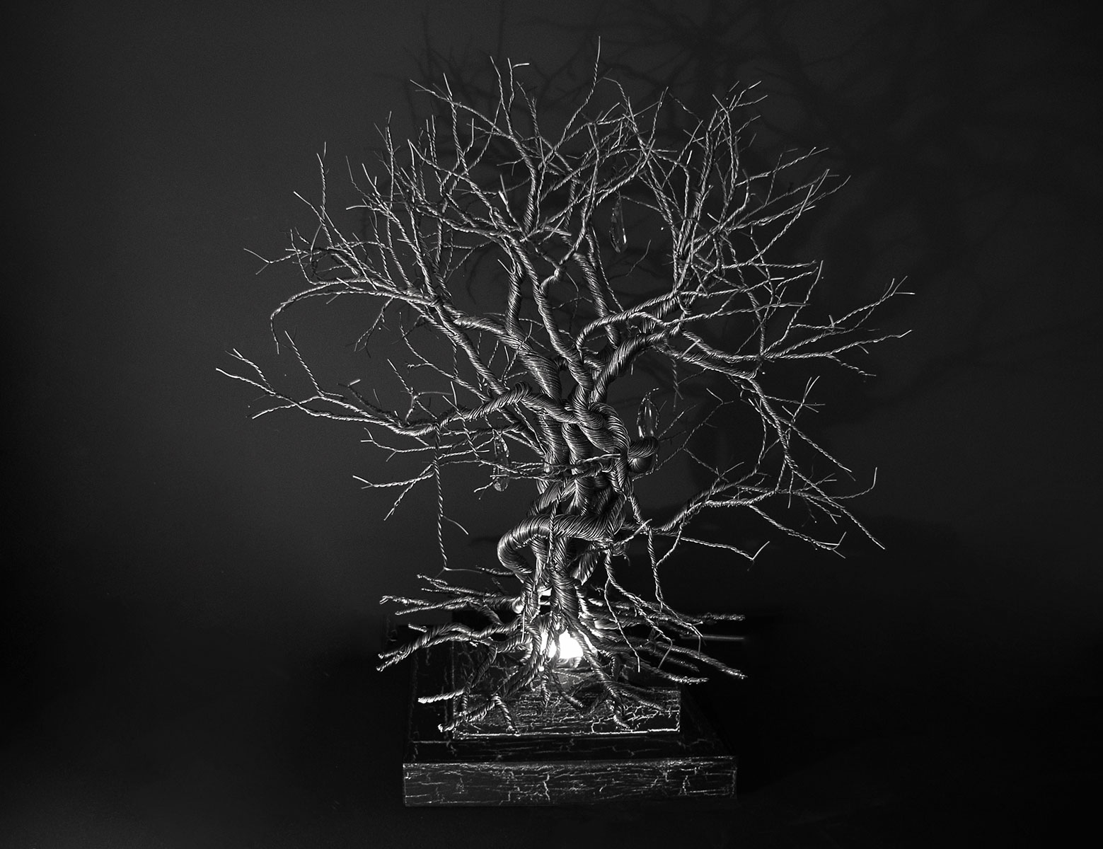 Roots Large - Table Lamp‎